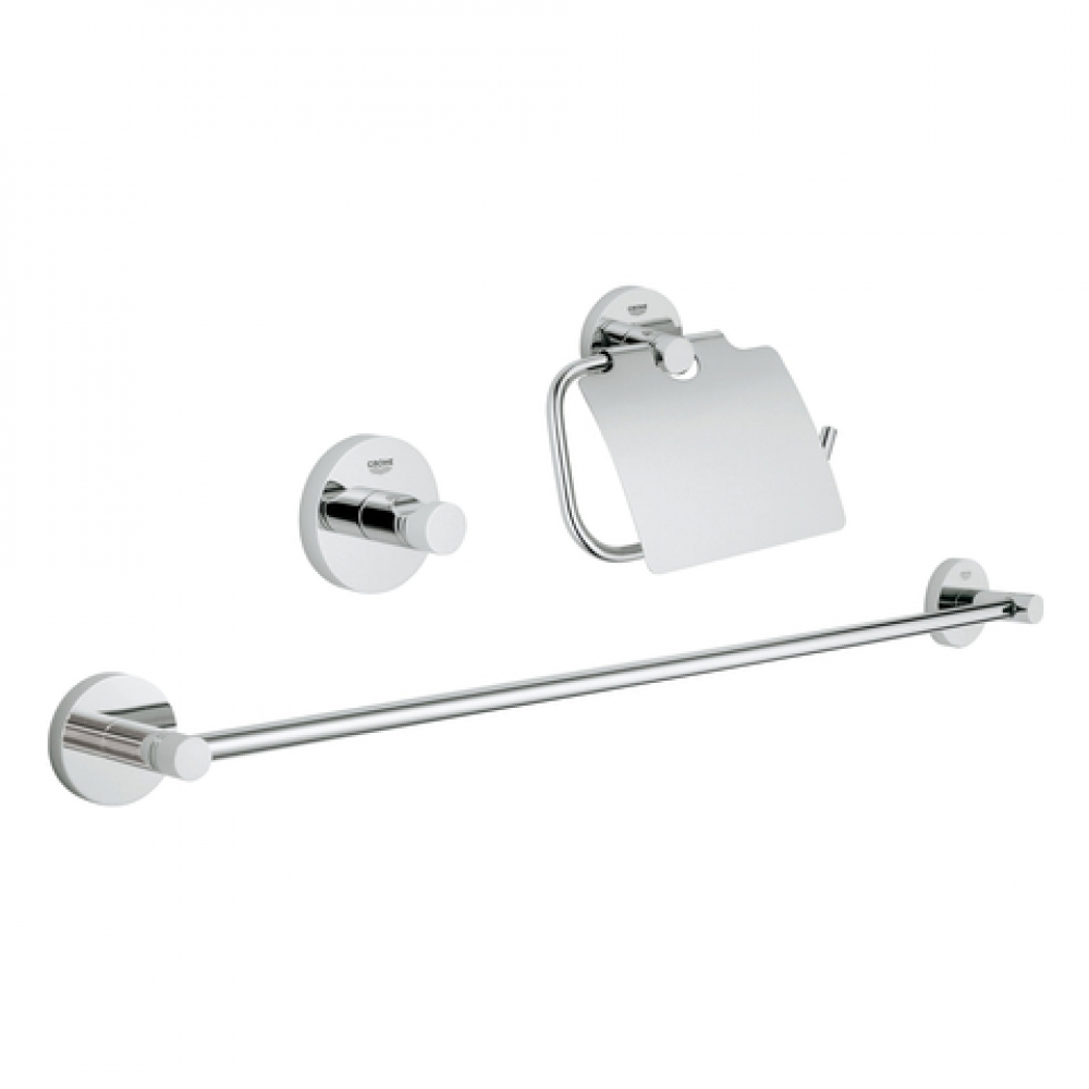 GROHE Bad-Set 3 in 1 Essentials 40775