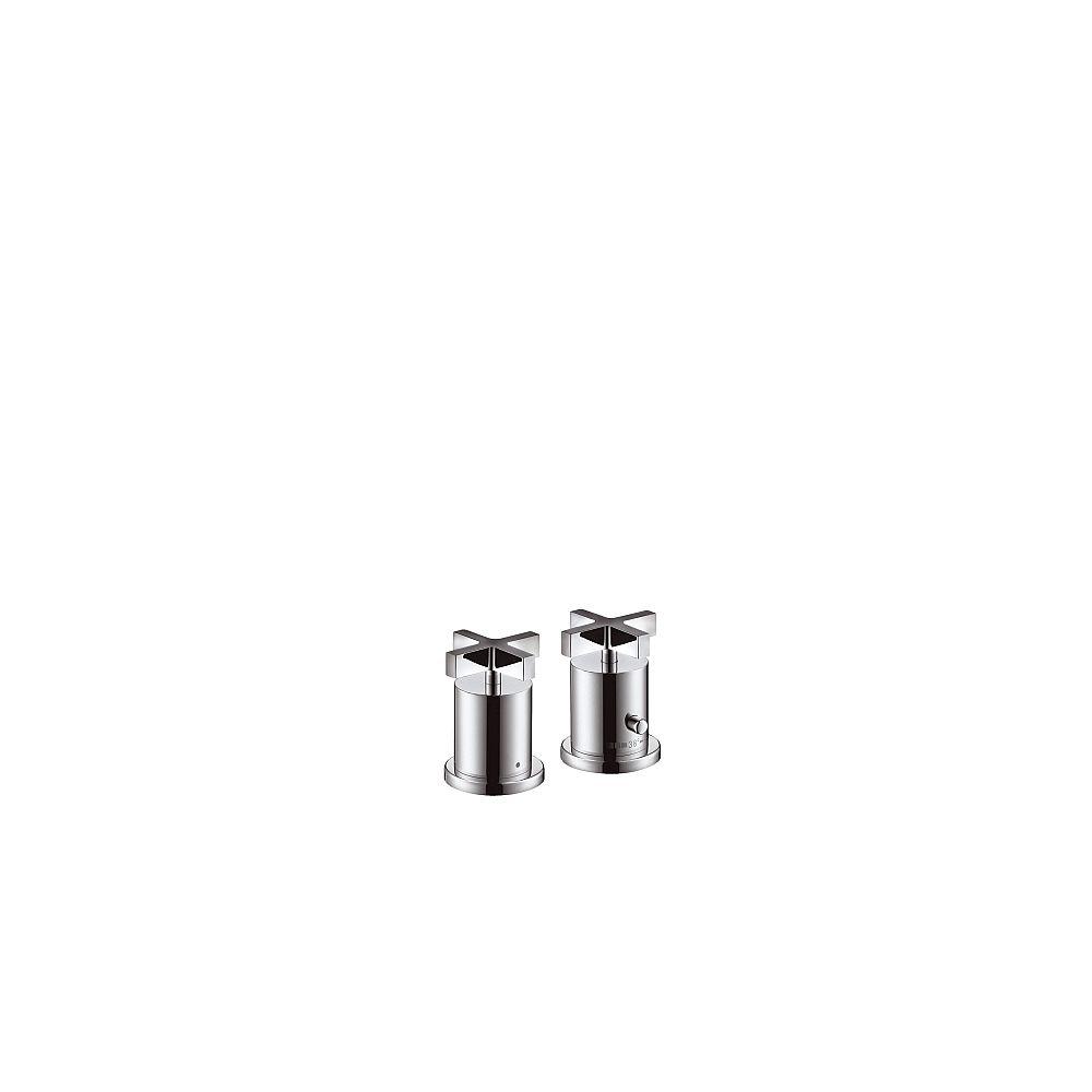 HG 2-L.Thermostatmischer Axor Citterio